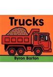 Trucks (BoardBook)