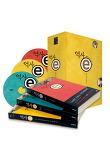 역사e 전3권 DVD세트
