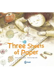 Three Sheets of Paper