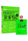 토픽 한국어능력시험 Perfect Topik. 2: 쓰기(2018)