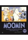 무민 코믹 스트립. 4(완전판)(1960~1961)