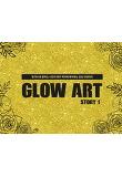 GLOW ART story. 1