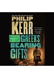 Greeks Bearing Gifts (CD / Unabridged)