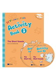 JY Phonics Kids Activity Book. 3