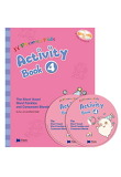 JY Phonics Kids Activity Book. 4