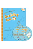 JY Phonics Kids Activity Book. 5
