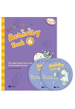 JY Phonics Kids Activity Book. 6