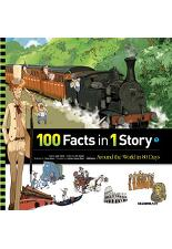 100 Facts in 1 Story 1 - Around the World in 81 Day