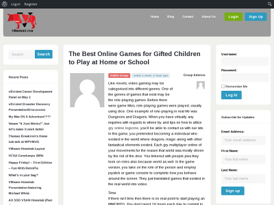 http://www.vbrisket.com/groups/the-best-online-games-for-gifted-children-to-play-at-home-or-school/