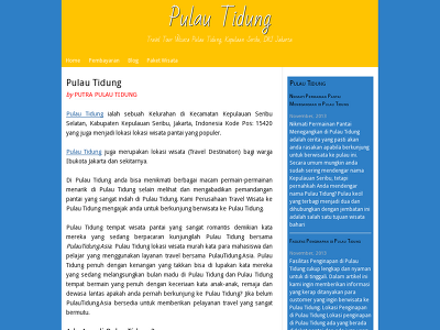 http://pulautidung.asia/