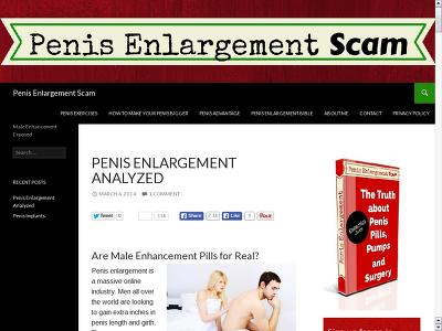 http://penisenlargementscam.com/