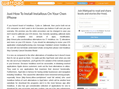 http://www.wattpad.com/46012152-just-how-to-install-installous-on-your-own-iphone