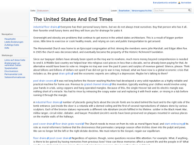 http://Secret-Mail.net/index.php?title=The_United_States_And_End_Times