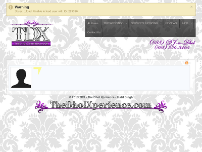 http://www.thedholxperience.com/component/k2/itemlist/user/289390
