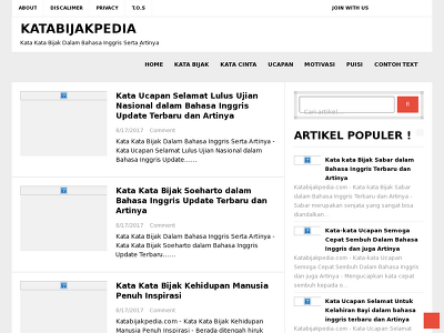 http://www.katabijakpedia.com