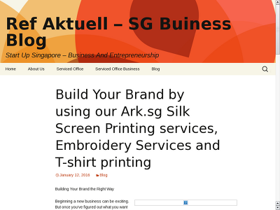 http://ref-aktuell.com/build-your-brand-by-using-our-ark-sg-silk-screen-printing-services-embroidery-services-and-t-shirt-printing/