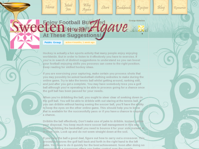 http://www.sweetenitwithagave.com/groups/enjoy-football-but-need-tips-to-enjoy-better-look-at-these-suggestions/