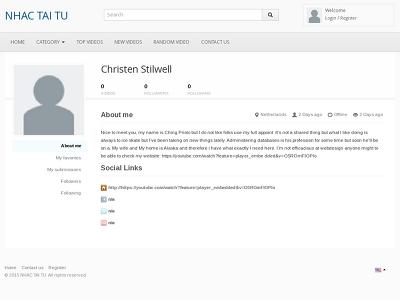 http://www.nhactaitu.com/profile.php?u=ChristenSti