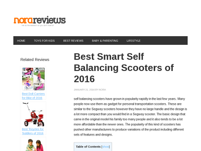http://www.norareviews.com/best-smart-self-balancing-scooters/
