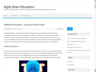 http://rightbraineducation.in/midbrain-activation/