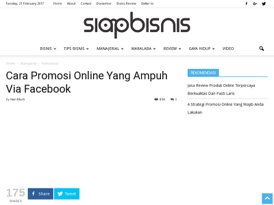 http://siapbisnis.net/cara-promosi-online-yang-ampuh-via-facebook/