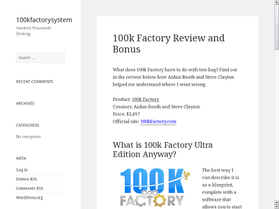 http://100kfactorysystem.com/