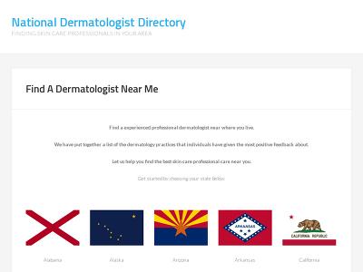 http://Nationaldermatologistdirectory.com/find-a-dermatologist-near-me/