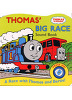Thomas big Race Sound Book
