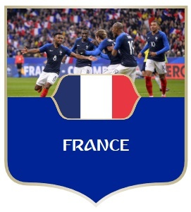 러시아 월드컵 결승전 프랑스 크로아티아 프리뷰