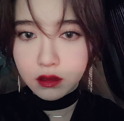 구혜선 근황 사진 공개