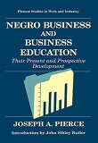 Negro Business and Business Education