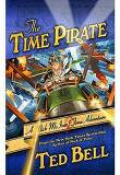 A Nick McIver Time Adventure : The Time Pirate