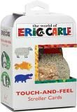 Eric Carle Touch-And-Feel Stroller Flashcards