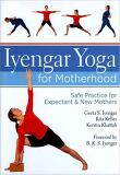 Iyengar Yoga for Motherhood