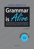 GRAMMAR IS ALIVE VOLUME. 1: 동사편