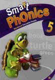 SMART PHONICS. 5 WORKBOOK (NEW EDITION)