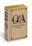 Q and A a Day (Hardcover)