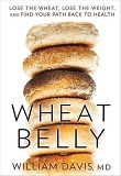 Wheat Belly (Hardcover)
