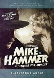 The New Adventures of Mickey Spillane's Mike Hammer