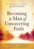 Becoming a Man of Unwavering Faith(Paperback)