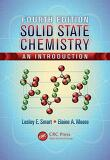 Solid State Chemistry (Paperback)-An Introduction, Fourth Edition