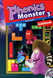 Phonics Monster