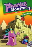 Phonics Monster 2 : Guide Book