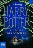 Harry Potter a L'ecole Des Sorciers (Book 1)