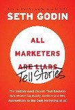 All Marketers Are Liars (Paperback)