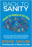Back to Sanity (Paperback)