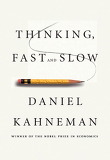 Thinking, Fast and Slow (Paperback/ Reprint Ed.)