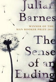 The Sense of an Ending (2011 Man Booker Prize Winner)