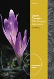 Organic Chemistry : with Biological Applications (Paperback)