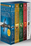 Game of Thrones 5-copy (Mass Market Paperback)
